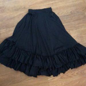 Dresses & Skirts - Flamenco skirt for kids